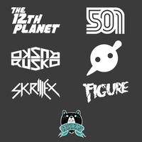 JellyLock Dubstep Pack by rcreatives