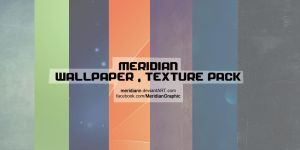 FREE Meridian Graphic 50 Wallpaper  Texture Pack by Meridiann