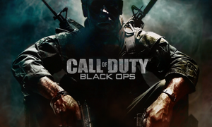 CoD Black Ops Wallpaper 01 by iFoXx360