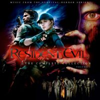 Resident Evil Complete Vol.1 by wedopix