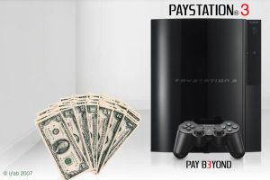 Pay Station - Pay Beyond by iFab