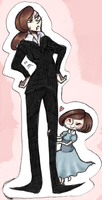 for my Tokia7 by Teymar