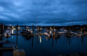 Safe Harbour by MSlygh