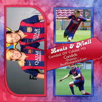 Photopack 1529 - Louis T And Niall H by BestPhotopacksEverr