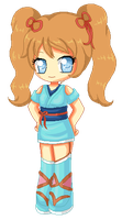 -- Sascha Pixel -- by Nay-Hime