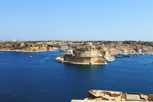Valletta by Loveisbeautifully