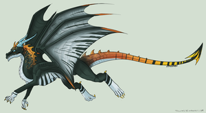 Dragon Adopt Auction! (5 POINT START) -CLOSED- by Arklen