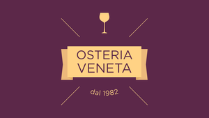 Osteria Veneta Badge by zaffa91