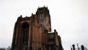 Anglican cathedral liverpool england by rori77