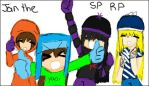 SP Join by SexyGhostbuster