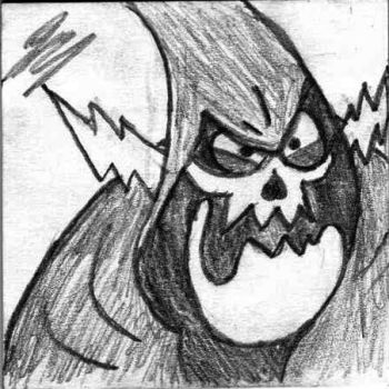 Lord Hater by aliendrone47