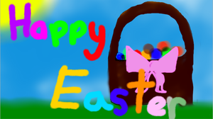 Happy Easter !!! 2013 by Alice-KnightShadow