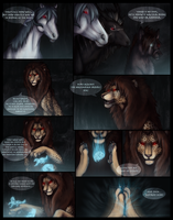 OLD Ch 1 Pg 3 by Heartless-Comic