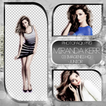 +PNG-Miranda Kerr by Heart-Attack-Png