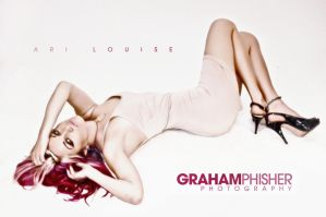 Ari Louise 2 by GrahamPhisherDotCom