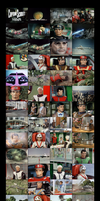 Captain Scarlet Episode 1 Tele-Snaps. by VGRetro
