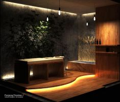 Spa facility 1 by punjung