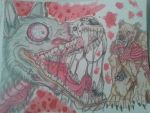 Hounds of hell by Chunkybear