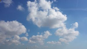 Clouds 06 by Brizzolatto55