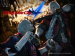 devil may cry 4 by deathdude321