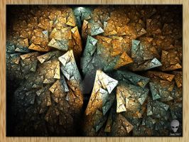 Jagged by psion005