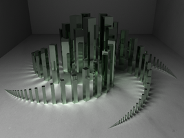 monolith coil by albertoven