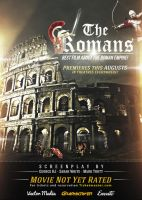 The Romans - Movie Poster by VectorMediaGR
