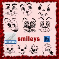 smileys by roula33