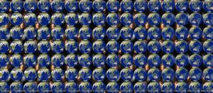 Segment Stereogram by 3Dimka