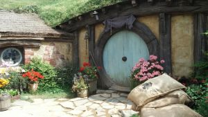 hobbiton stock 7 by Laternamagica-studio