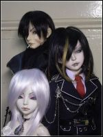 BJD :: Hells army by BathorYume