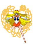 SailorVenusPNG by StangoLive2008
