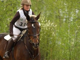 Eventing 3 by wakedeadman