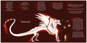 Amitzul Reference by morowhitewolf