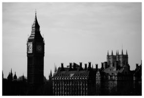 Obligatory Picture of Big Ben2 by Danielagor