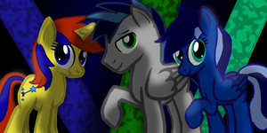 Triple Threat by TheWolfPack15