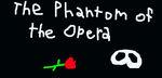 The Phantom of the Opera Crossover Cast by CatWoman-cali-onyx