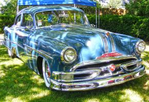 53 Pontiac by colts4us