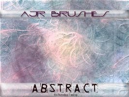Abstract Brush Set by ajrchua