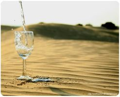 satisfy your thirst . . . by umRashid