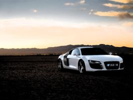 R8 by Stroomlijn-Design