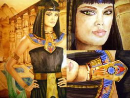 Egypt by alison90