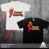 Piment Rouge Tshirt by Allea Design by AlleaDesign1