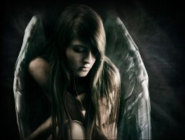 angel dust by felipmars