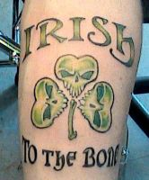 Irish to the bone by Ta2Lady