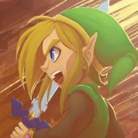 A Link Between Worlds by BarbieBurnanator