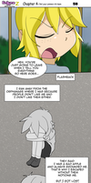 Onlyne Z Chap.4- Not your common rrb team 58 by BiPinkBunny