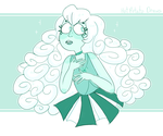 -AT- Amazonite by northpines