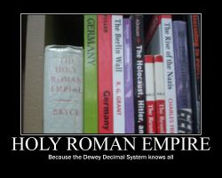 Holy Roman Empire mmm hmmmm by EvilZombieDove