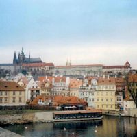 Prague IV by xJBIRDx